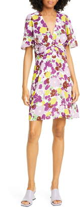 Kate Spade Swing Flora Dress