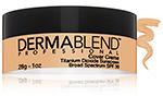Dermablend Cover Creme SPF 30 - Chroma 2-1/2 Medium Beige