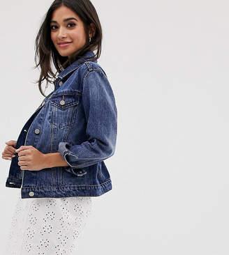 e1a90e71 Petite Denim Jacket - ShopStyle UK