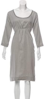 Kristensen Du Nord Long Sleeve Dress w/ Tags