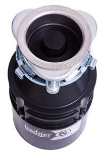 InSinkErator Badger 1/2 HP Continuous Feed Garbage Disposal