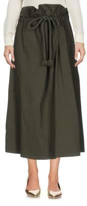 No-Nà 3/4 length skirt