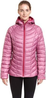 Champion Women's Hooded Puffer Jacket