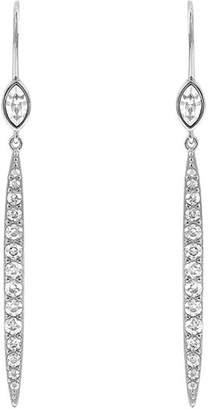 Adore Linear Bar Drop Earrings