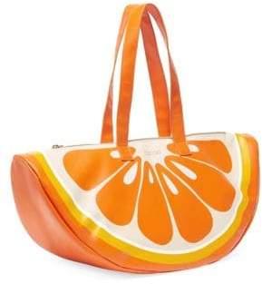 ban.do Orange Cooler Bag