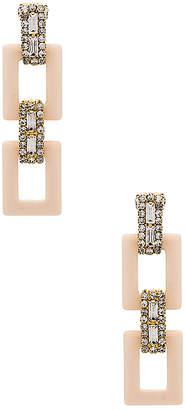 Elizabeth Cole Tait Earrings