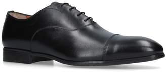 Santoni Simon Oxford Shoes