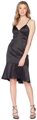 Bardot Henley Flounce Dress Women's Dress