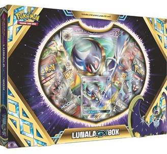 Pokemon Playing Cards FALL GX BOX
