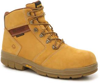 Wolverine Barkley Steel Toe Work Boot - Men's