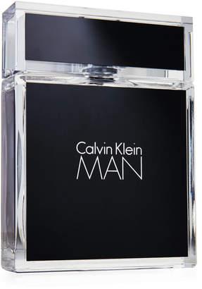 Calvin Klein Man Eau De Toilette 3.4 oz. Spray