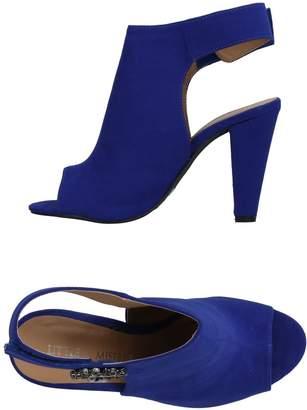 Little Mistress London Sandals