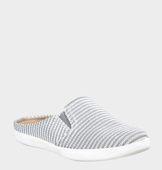 Avenue Dannie Striped Mule Sneaker
