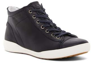 Josef Seibel Sina 17 Leather Mid-Top Sneaker