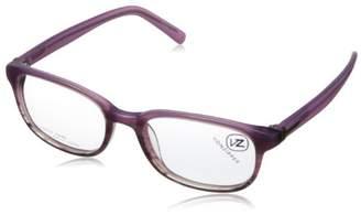 Von Zipper VonZipper Women's Peeping Tomboy Oval Eyeglasses