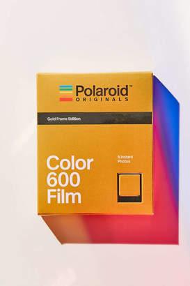 Polaroid Originals Limited Edition Gold Frame 600 Instant Film