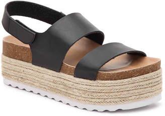 Chinese Laundry Ponoma Espadrille Platform Sandal - Women's