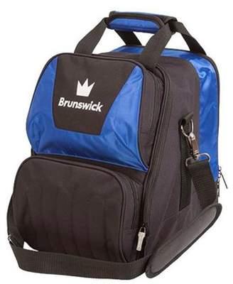 Brunswick Crown Single Tote Bowling Bag