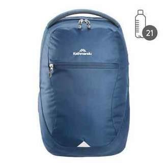 """Kathmandu NEW Method 20L Pack 15"""" Laptop Backpack School Bag Day Pack v5"""