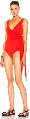 Lisa Marie Fernandez Dree Louise Swimsuit $550 thestylecure.com