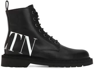 Valentino 30mm Vltn Boots