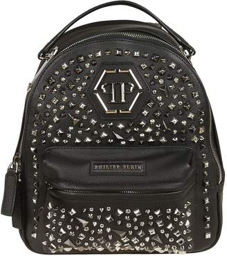 Philipp Plein Keira Backpack