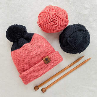 Hand Knitted Hats - ShopStyle UK 7830ccdfe2cc
