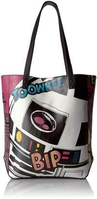 Loungefly Star Wars R2d2 Comic Tote