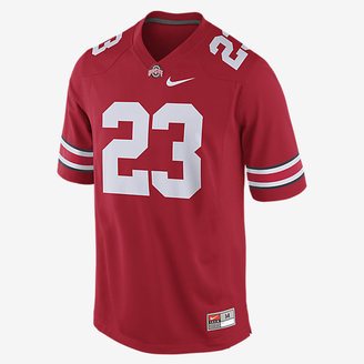 Nike Player (Ohio State / LeBron James) Men's Football Jersey $110 thestylecure.com