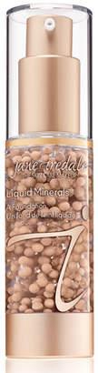 Jane Iredale Liquid Minerals A Foundation, 1.0 oz.