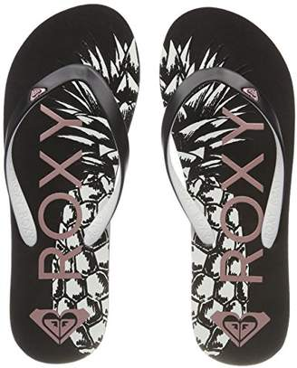 659c5265e787a Roxy Women s s Tahiti VI Flip Flops