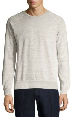 Polo Ralph Lauren Polo Ralph Lauren Cotton Crewneck Sweater