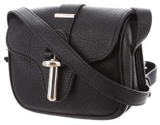Balenciaga Mini Leather Crossbody