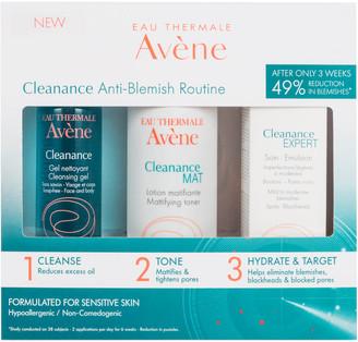 Avene Cleanance Anti Blemish Kit