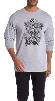Lost Price Less Long Sleeve Tee