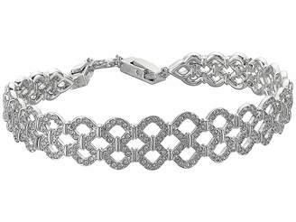 Swarovski Lace Bracelet