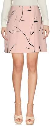 Keepsake Knee length skirts