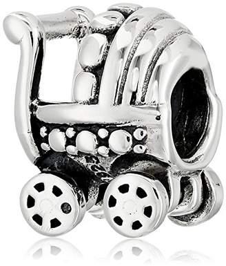 Chamilia Baby Buggy Bead Charm