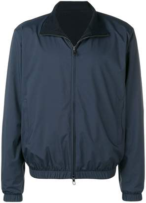 Loro Piana zipped-up jacket