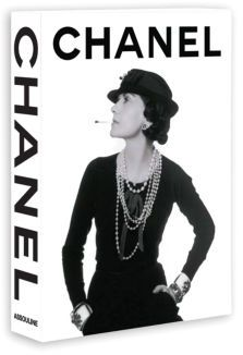 Assouline Chanel/Set of 3 Volumes