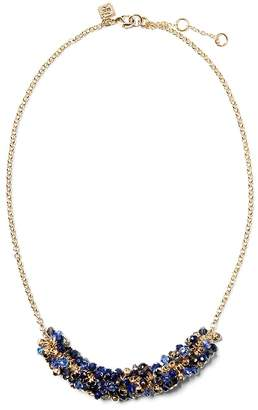 Banana Republic Cascading Bead Necklace