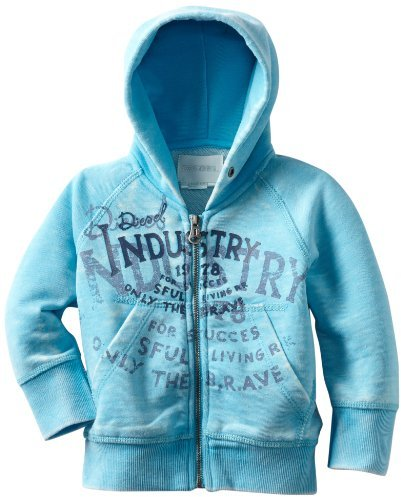 Diesel Baby-Boys Infant Sonkyb Washed...
