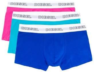 Diesel logo waistband boxer briefs