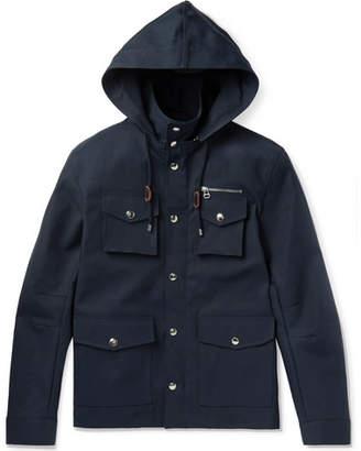 Michael Bastian Cotton-Canvas Field Jacket