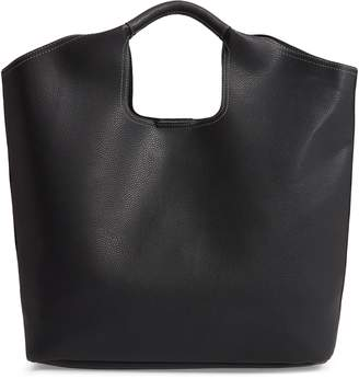 Shiraleah Alexis Faux Leather Tote