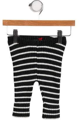 Bobo Choses Girls' Striped Knit Bottoms w/ Tags