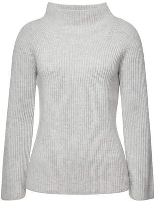 Vince Wool Pullover with Cashmere