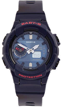 Casio Military Digital Analog Baby G Watch