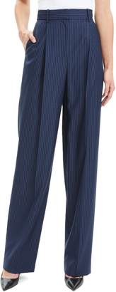 Theory Pleat Front Trousers