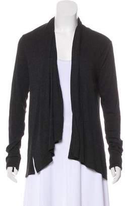 Calypso Long Sleeve Open-Front Cardigan